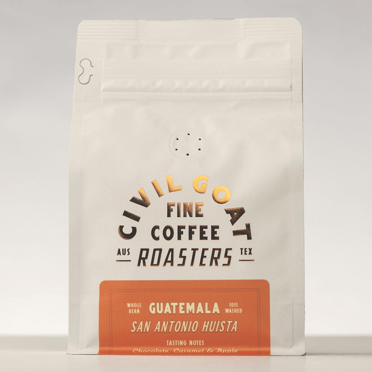 Guatemala San Antonio from Civil Goat Coffee