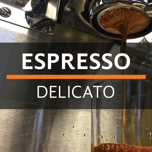 Espresso Delicato from Eiland Coffee Roasters