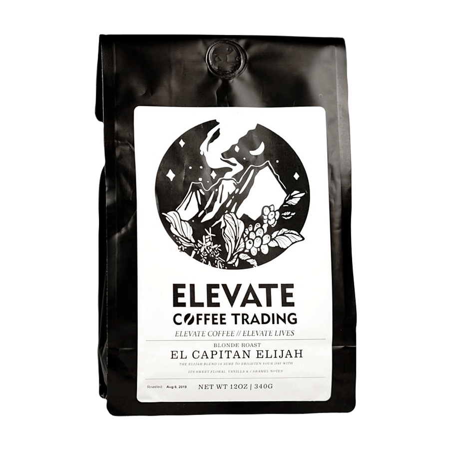 El Capitan  from Elevate Coffee Trading