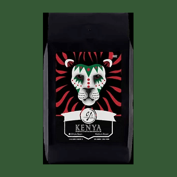 CJ's Kenya from CJ's Coffee