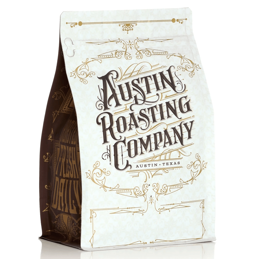 Lady Bird from Austin Roasting Company