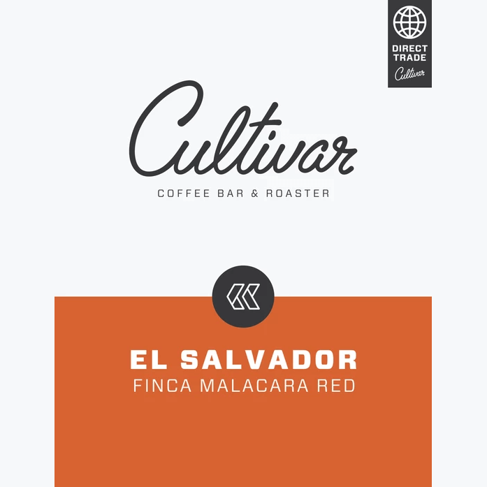 Finca Malacara Red Bourbon from Cultivar
