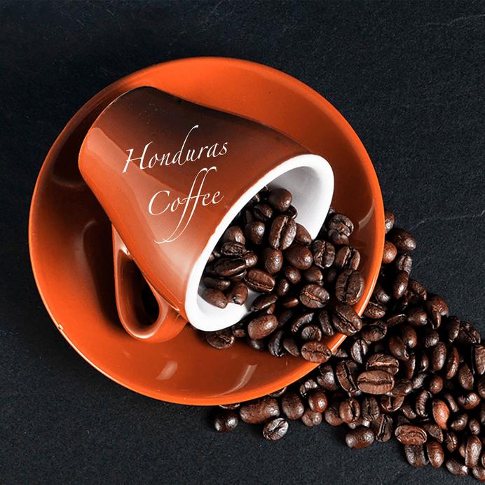 El Tigre - Honduras from Cafe Volcan Coffee Roasters