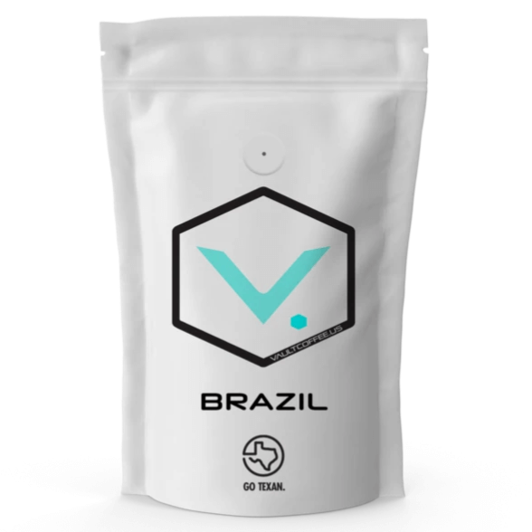Brazil from Vault Coffee