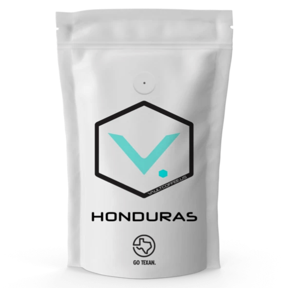 Honduras from Vault Coffee