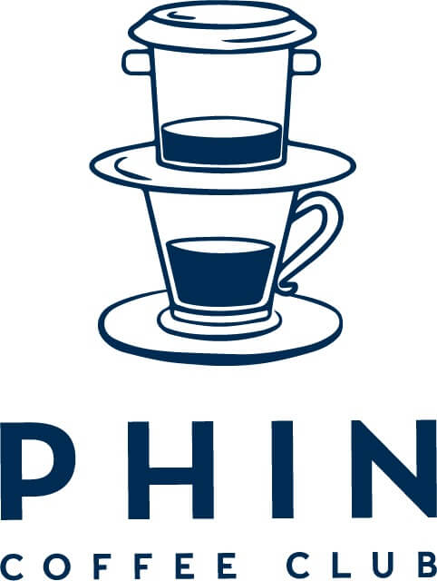 Vietnamese Home Blend Coffee from Phin Coffee Club