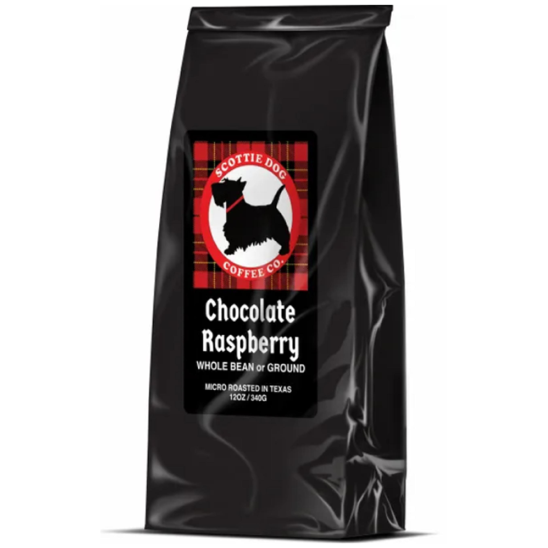 Chocolate Raspberry from Scottie Dog Coffee
