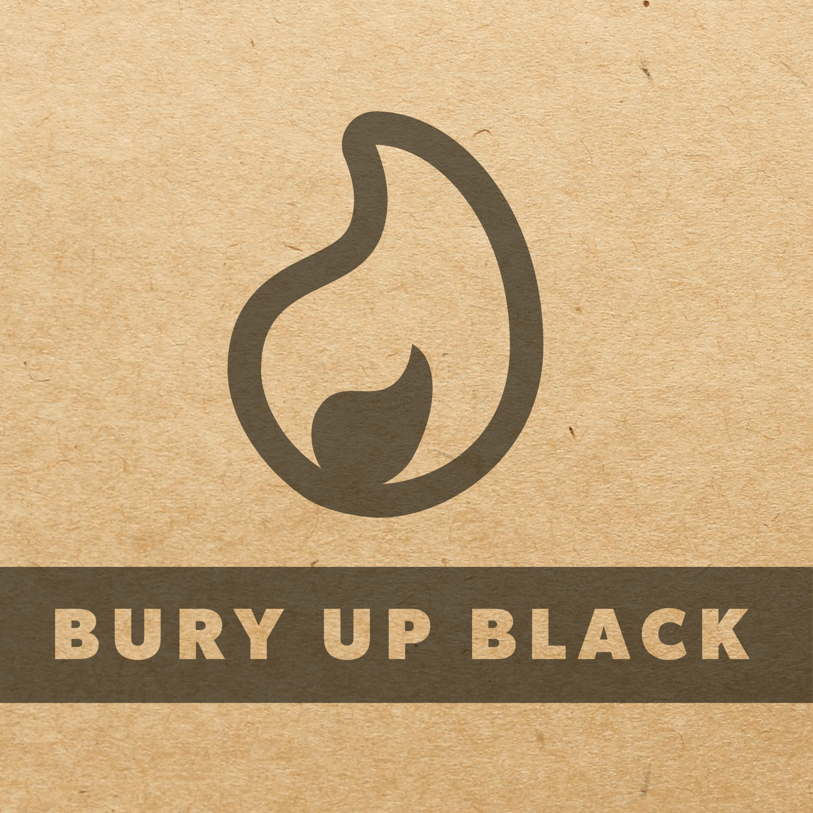 Bury Up Black from Fire Grounds Coffee
