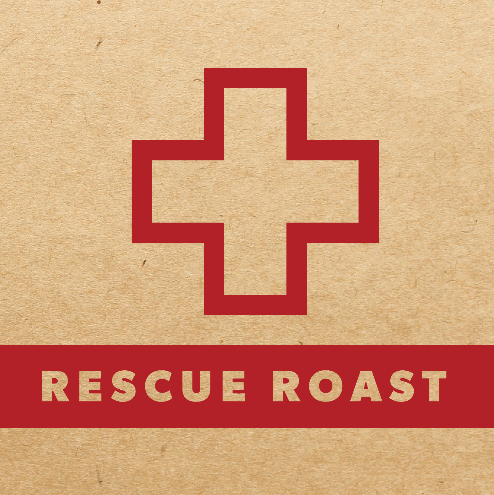 Rescue Roast from Fire Grounds Coffee