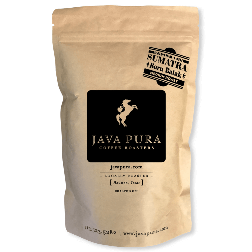 Sumatra Boru Batak from Java Pura