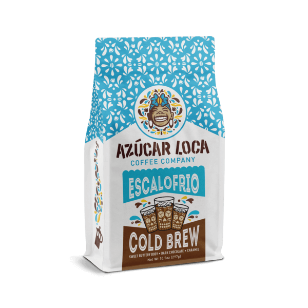 Escalofrio from Azucar Loca Coffee Company