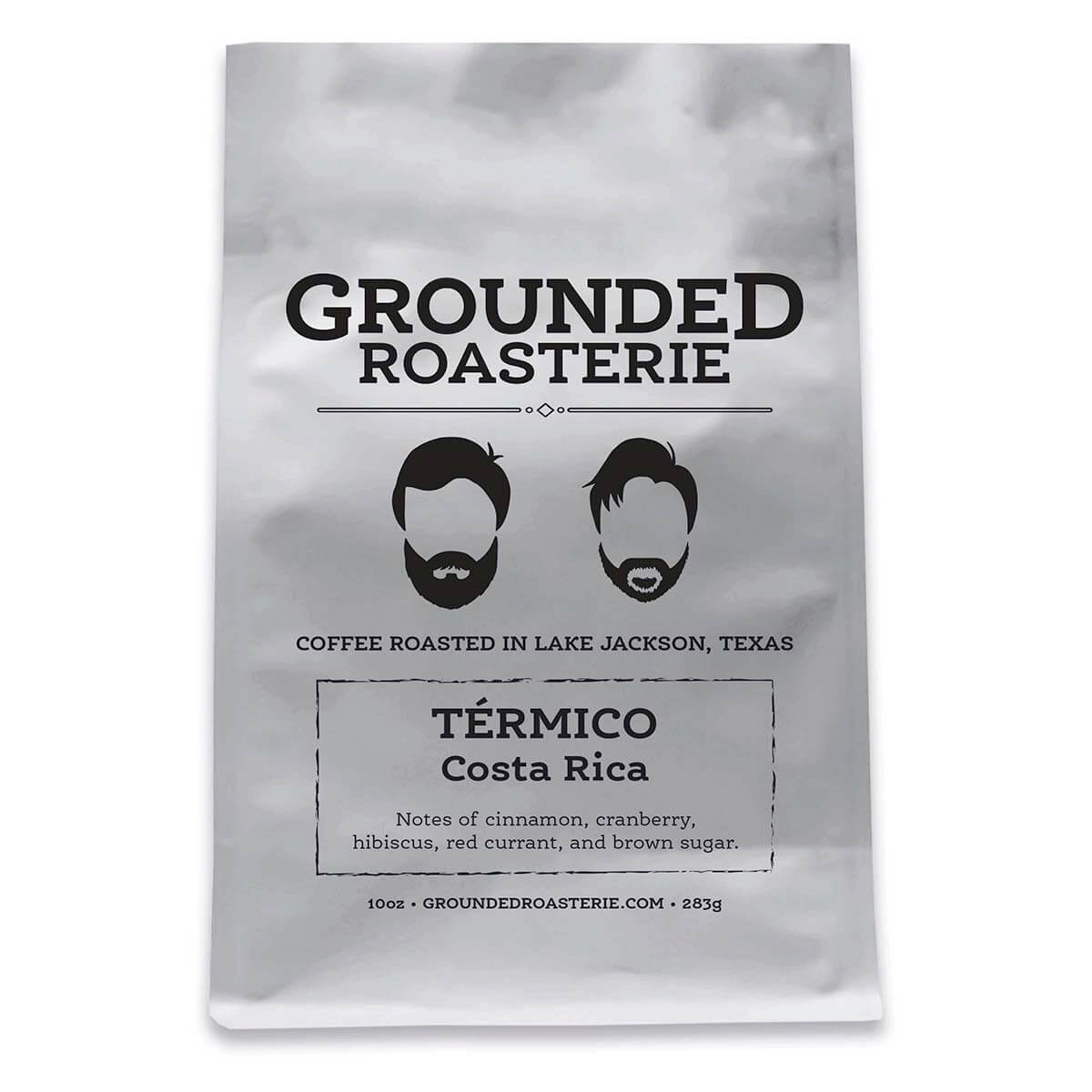 Costa Rica Térmico from Grounded Roasterie