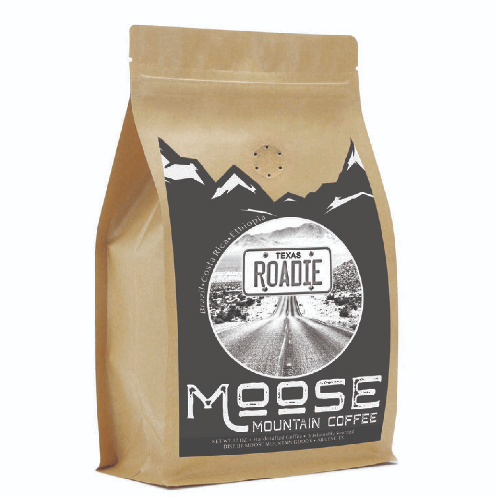 The Roadie from Moose Mountain Goods