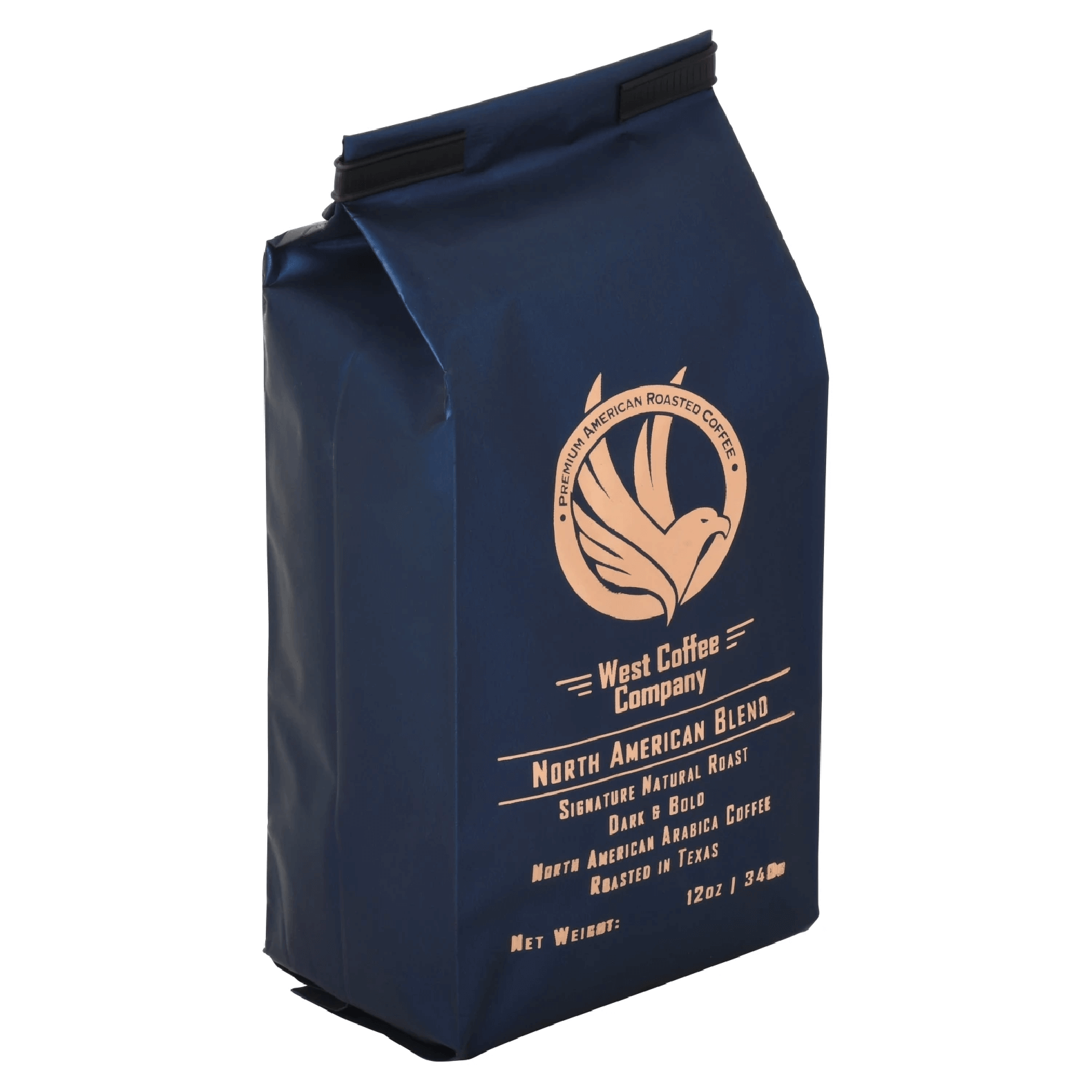 North American Blend from West Coffee Company
