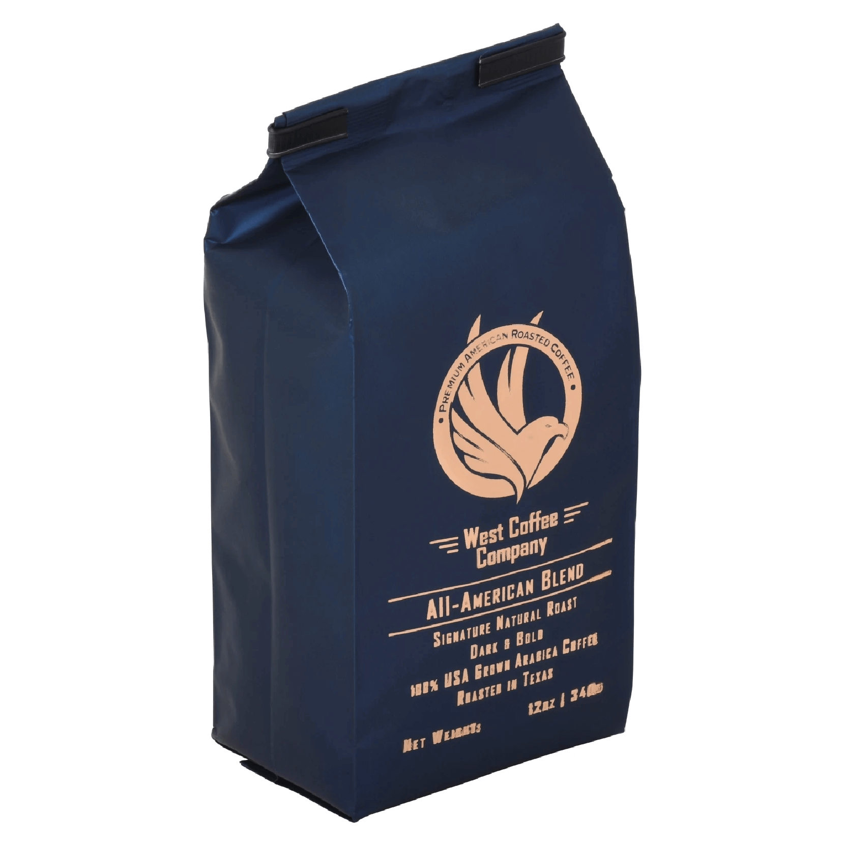 All-American Blend from West Coffee Company