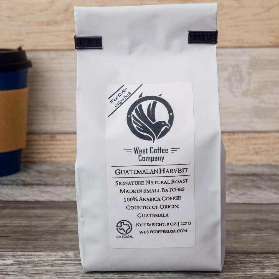 Origin Pack - Guatemala from West Coffee Company