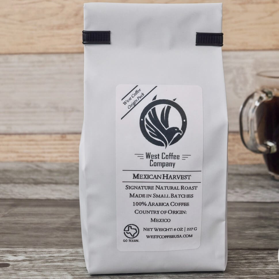 Origin Pack - Mexico from West Coffee Company