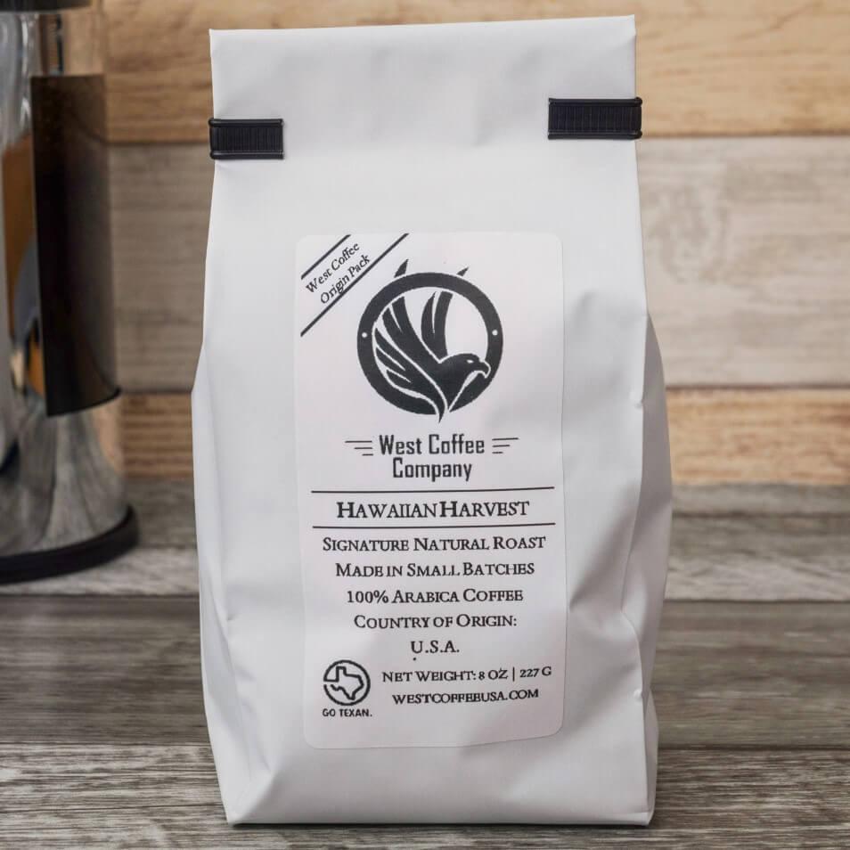 Hawaiian from West Coffee Company