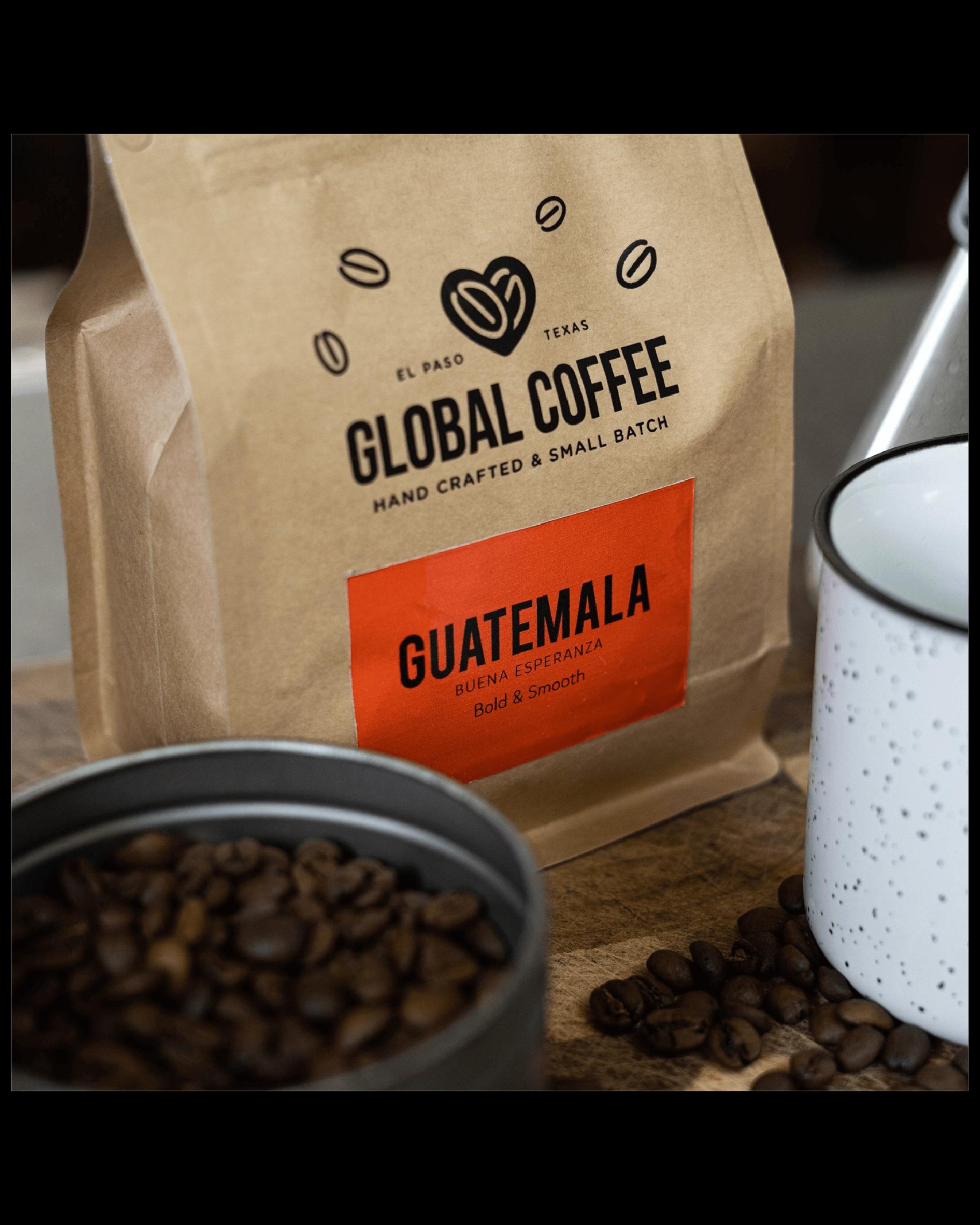 Guatemala from Global Coffee