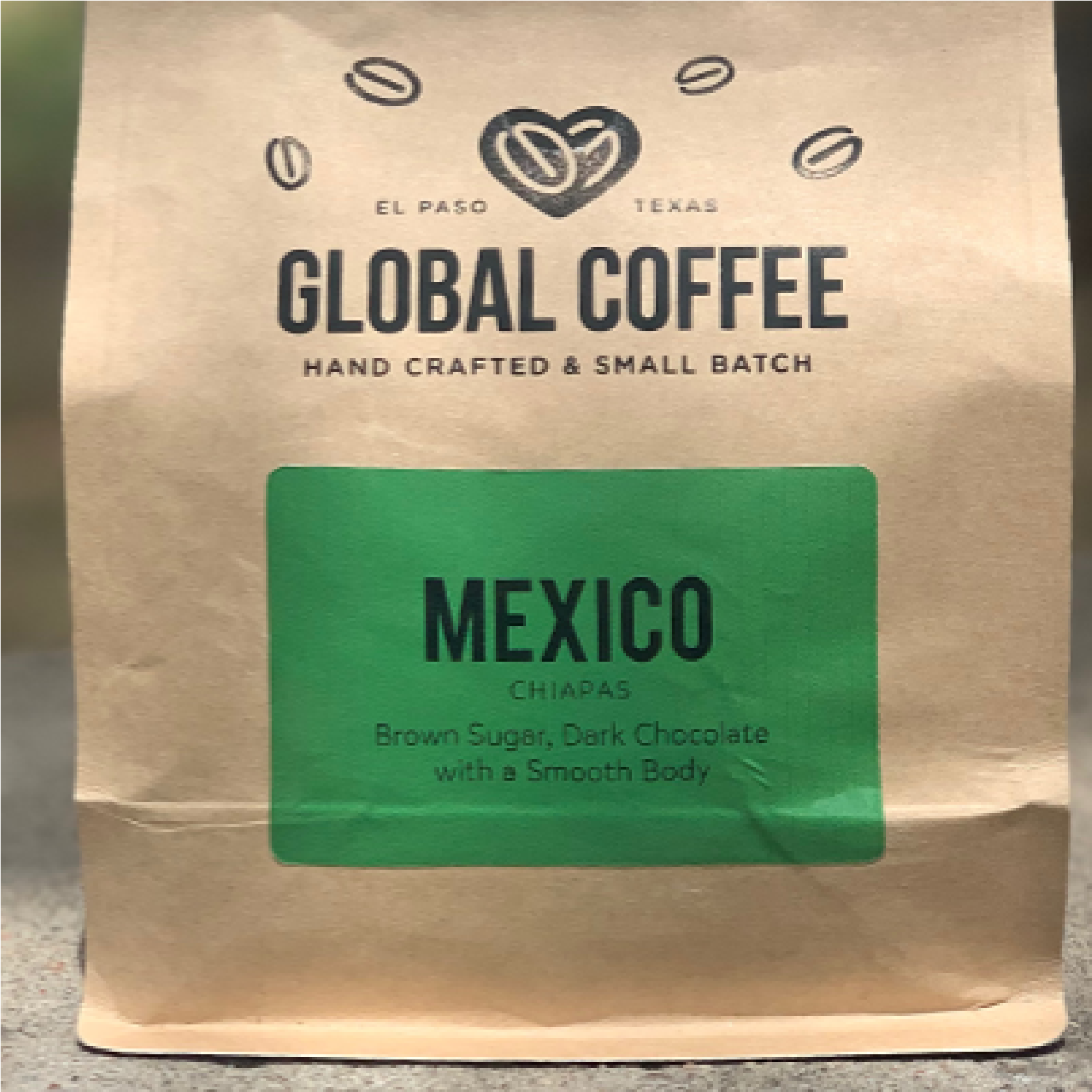 Mexico from Global Coffee
