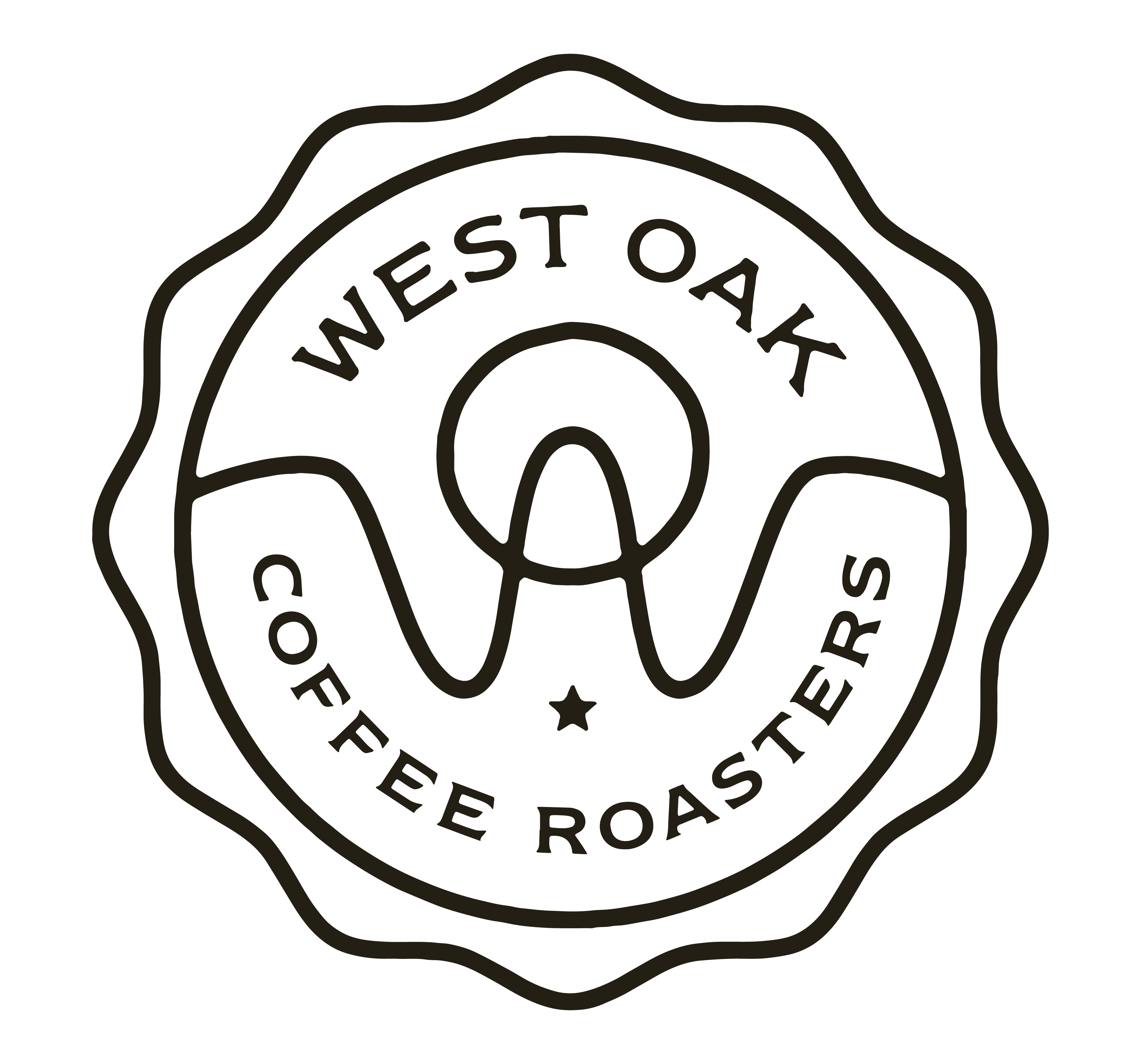 West Oak Coffee