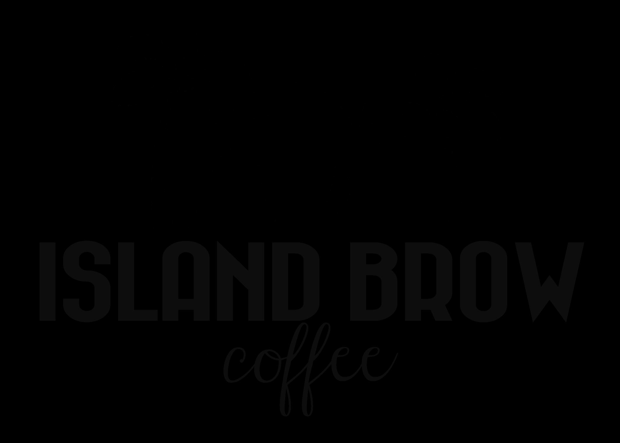Island Brow Coffee Company