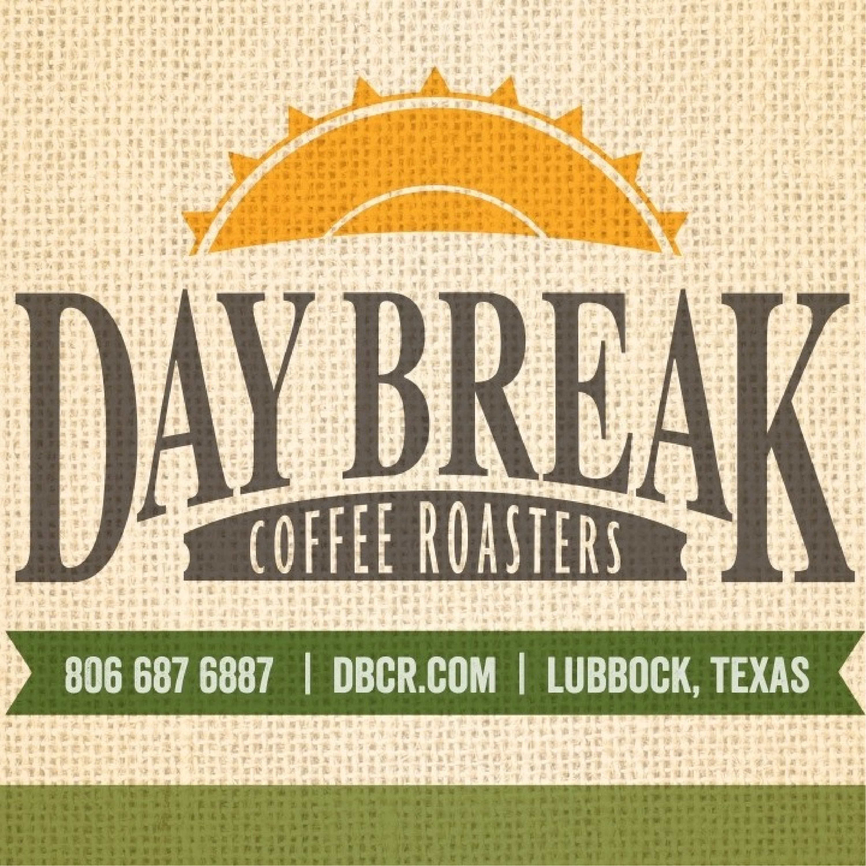 Day Break Coffee Roasters