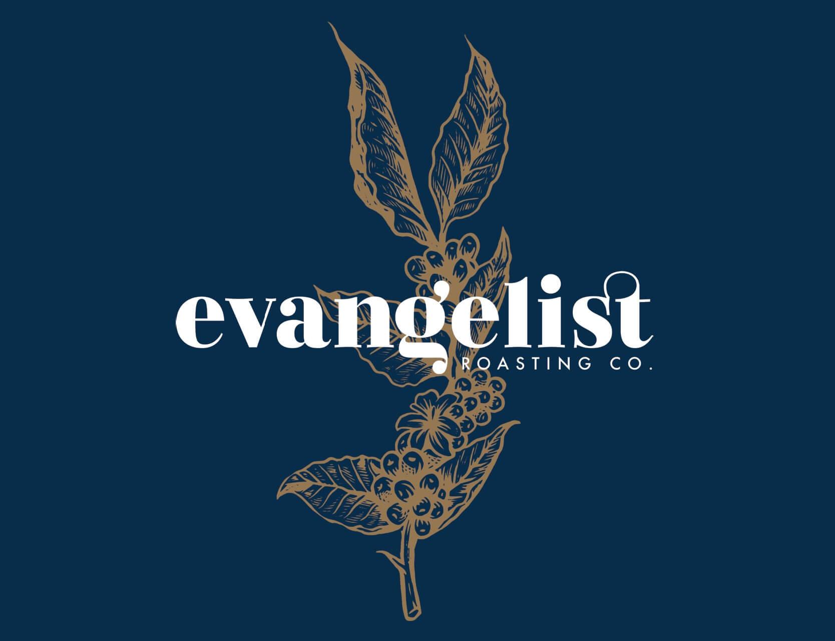 Evangelist Roasting Co
