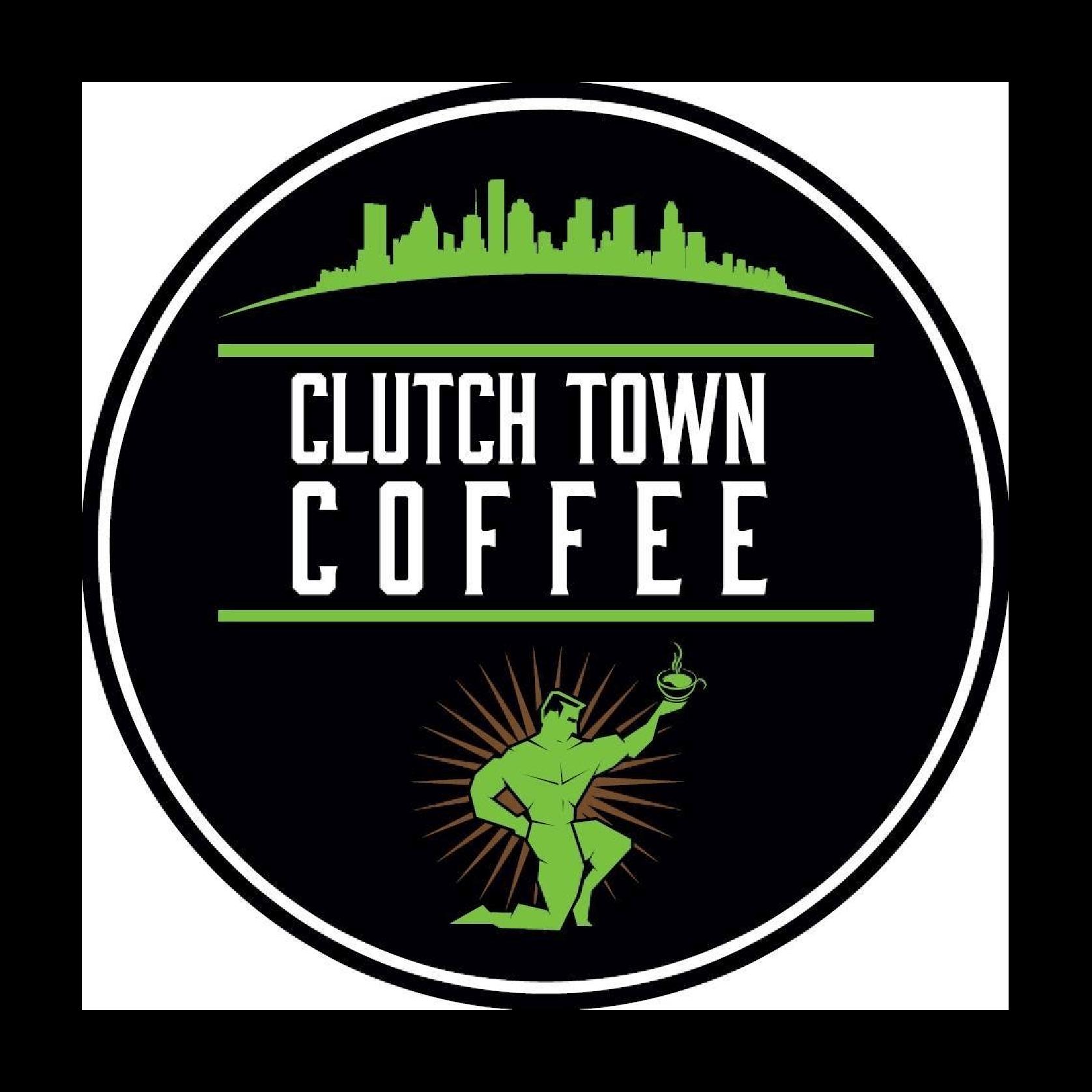 Clutch Town Coffee