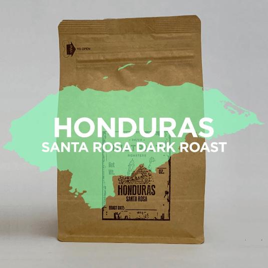 Honduras - Santa Rosa from DISTRICT Roasters