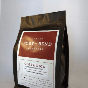Costa Rica: Sonora from Fort Bend Coffee Roasters