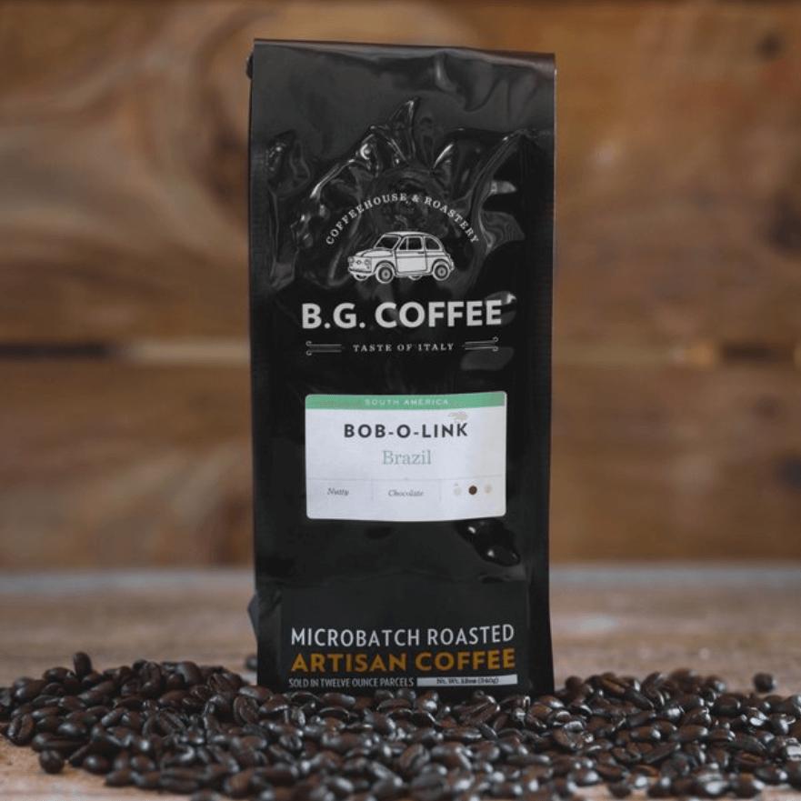 Bob-O-Link Fortaleza (Brazil) from Buon Giorno Coffee