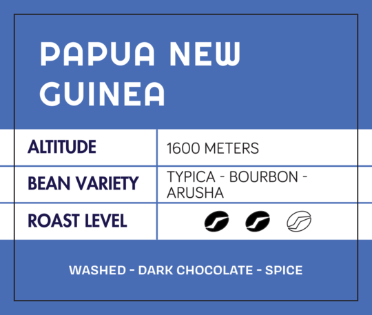 Papua New Guinea from What's The Buzz