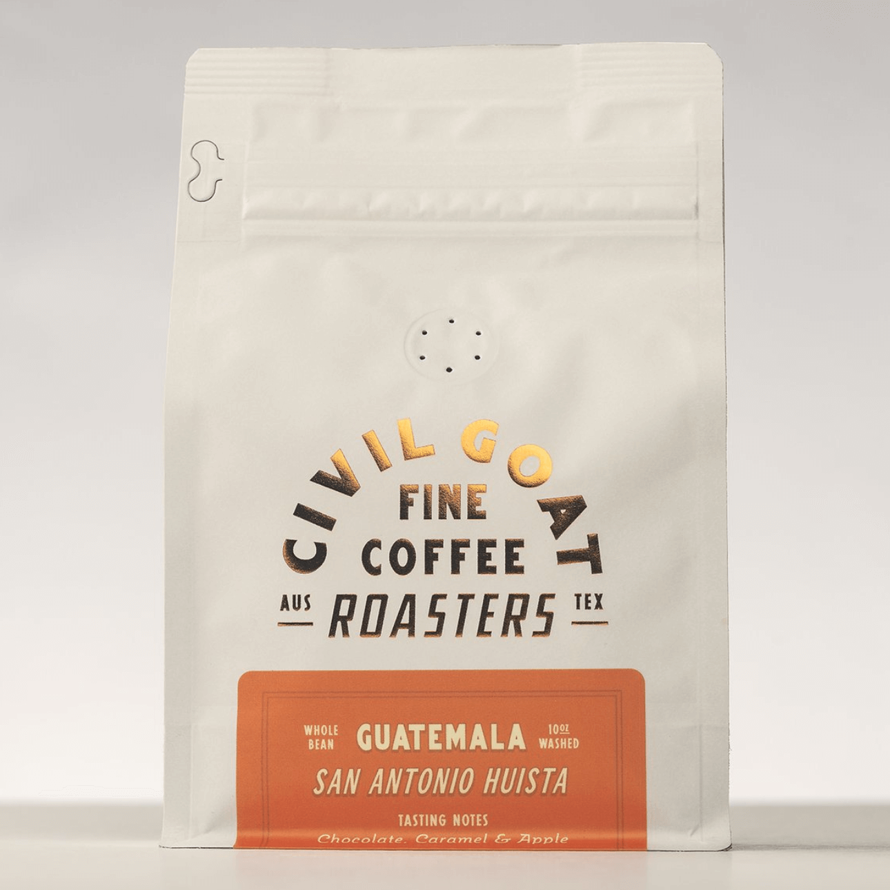 Guatemala San Antonio from Civil Goat Coffee