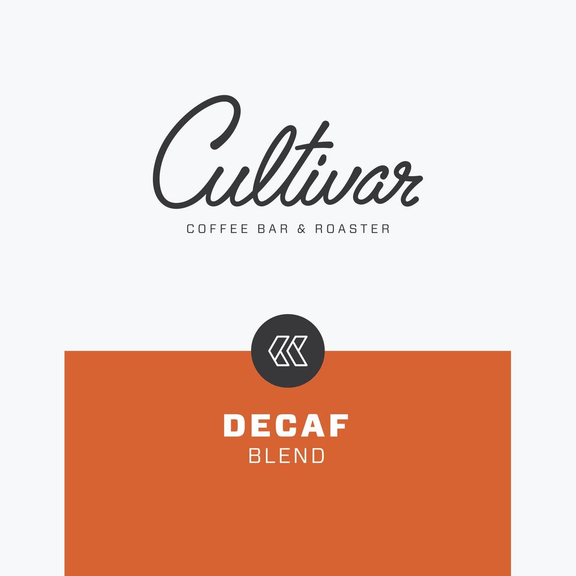 Decaf Blend from Cultivar