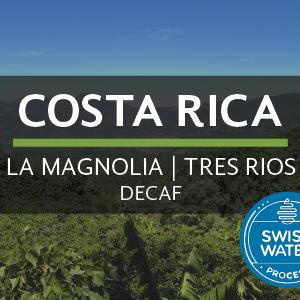 Costa Rica | La Magnolia (Decaf) from Eiland Coffee Roasters