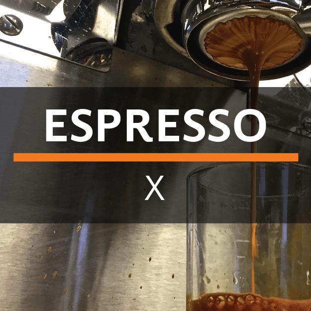 Espresso X | Blend from Eiland Coffee Roasters