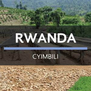 Rwanda | Cyimbili from Eiland Coffee Roasters