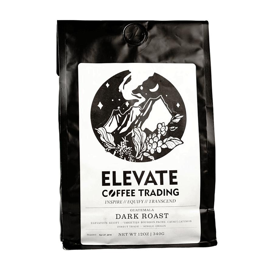 Dark Roast from Elevate Coffee Trading