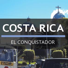 Costa Rica, El Conquistador from Eiland Coffee Roasters