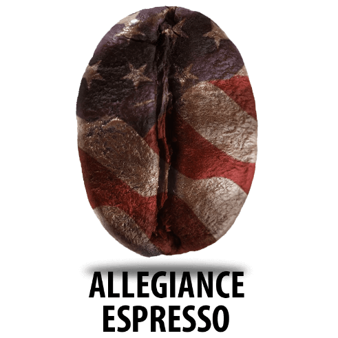 Allegiance Espresso from US Roast