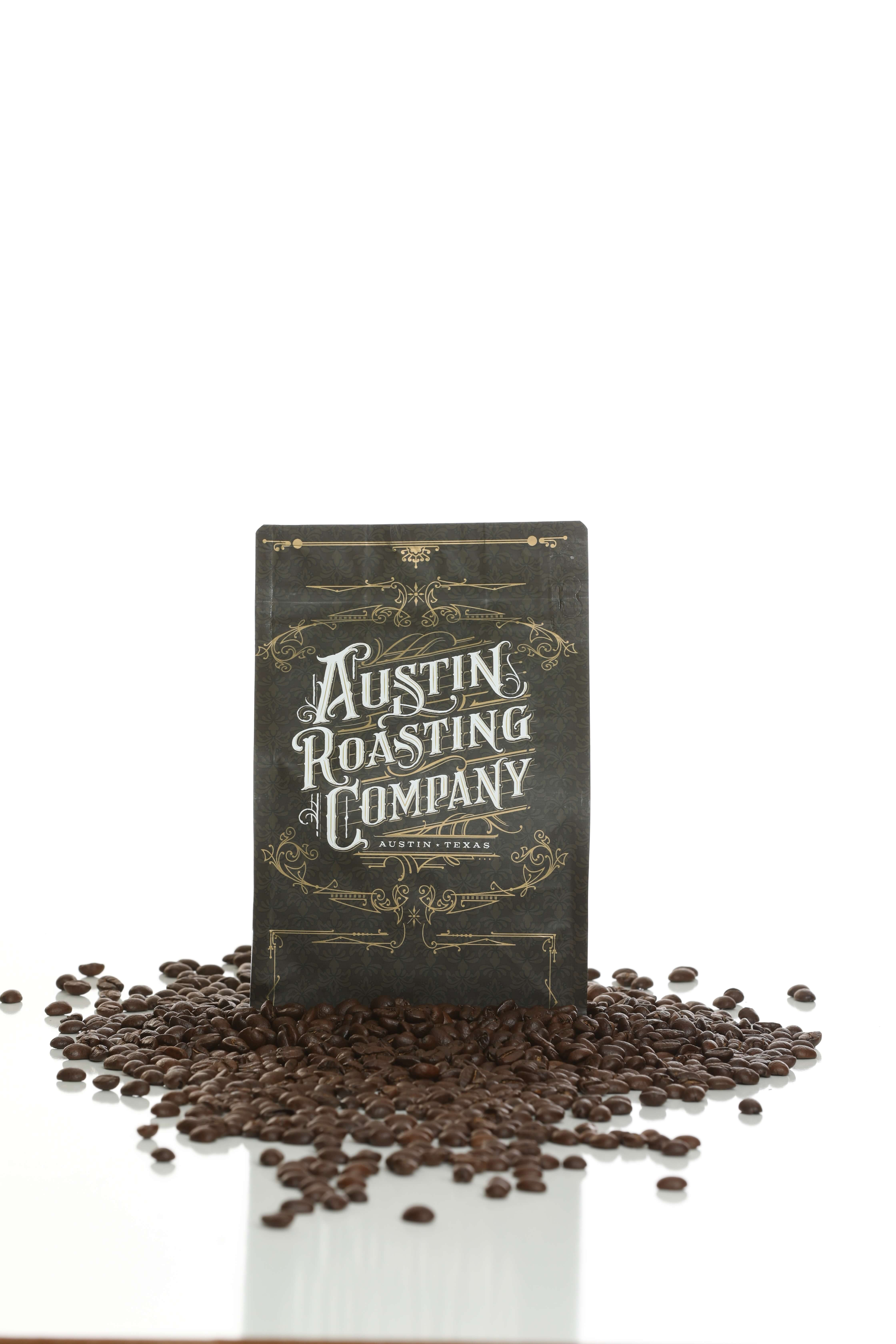 Giddy Up from Austin Roasting Company