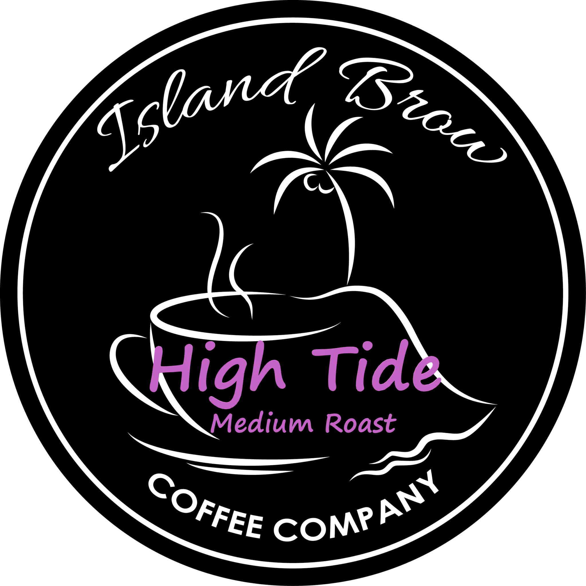 High Tide from Island Brow Coffee Company