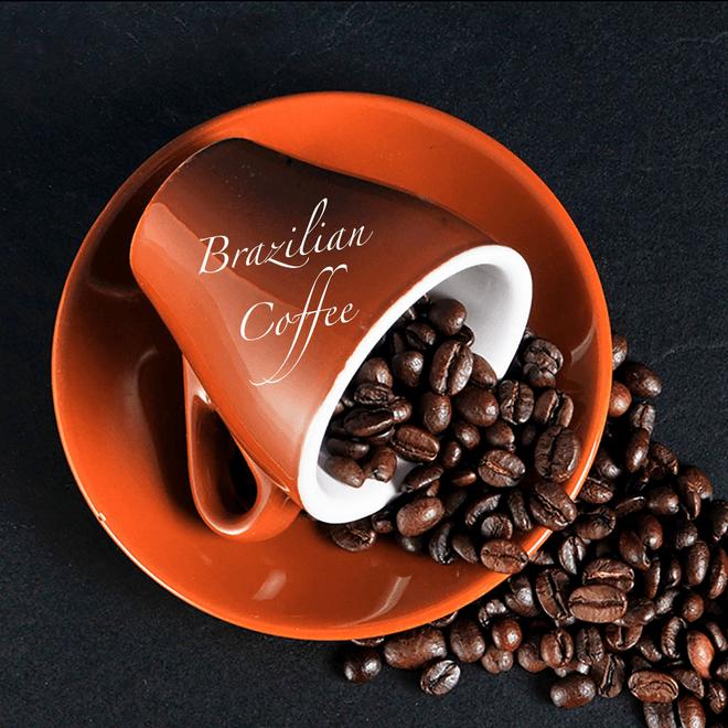 Nova Iguacu - Brazil from Café Volcán Coffee Roasters