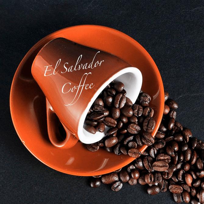 Los Farolitos - El Salvador from Café Volcán Coffee Roasters
