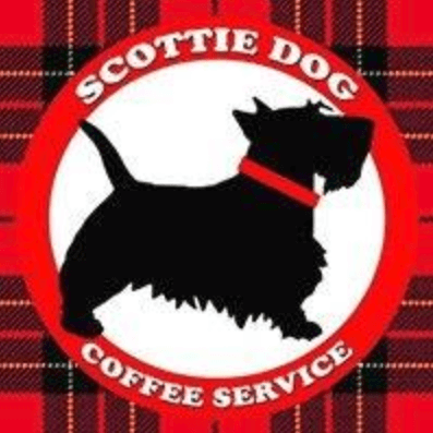 Scottie Dog Coffee