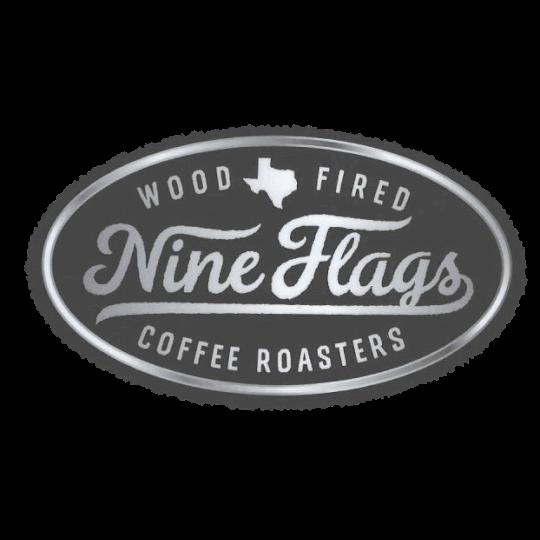 Nine Flags Coffee Roasters