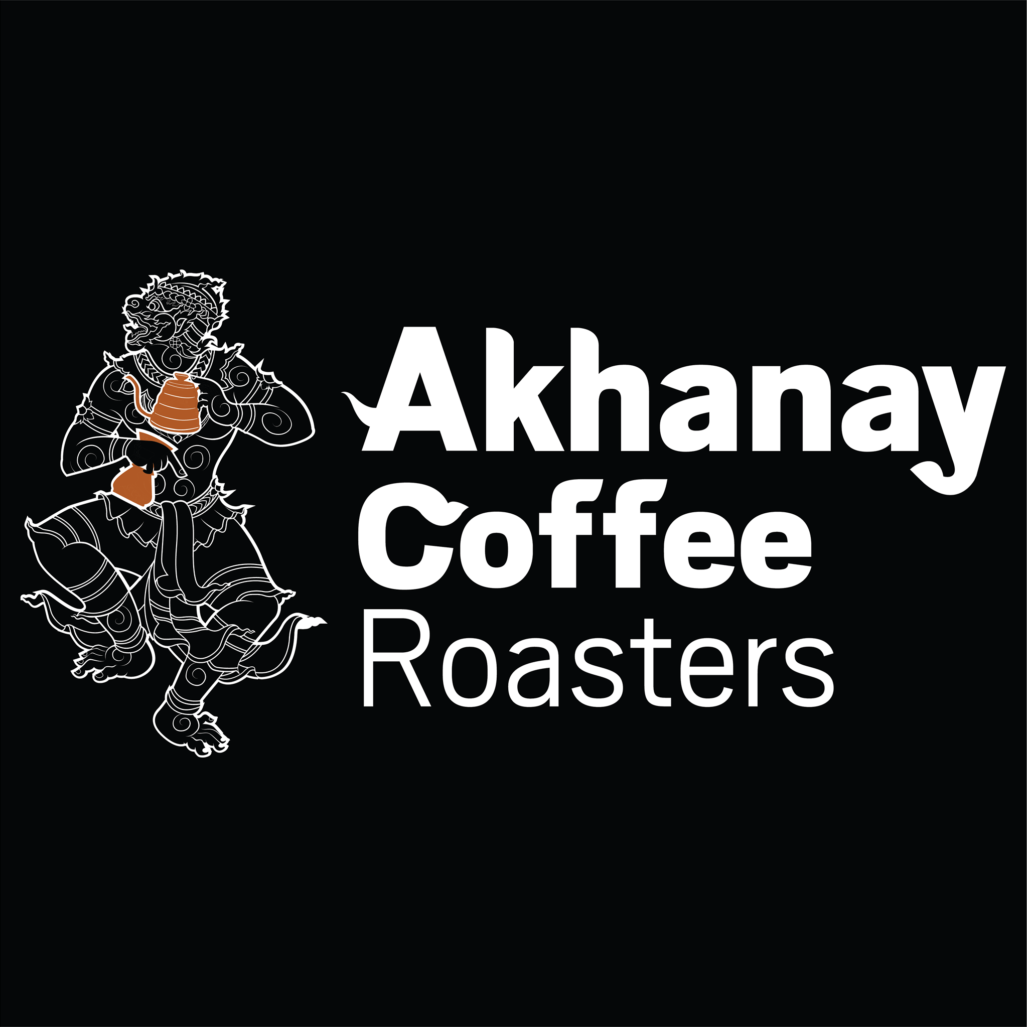 Akhanay Coffee