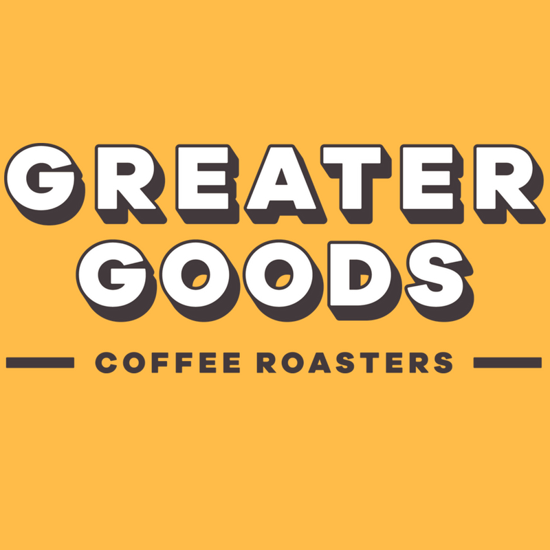 Greater Goods Coffee Co.