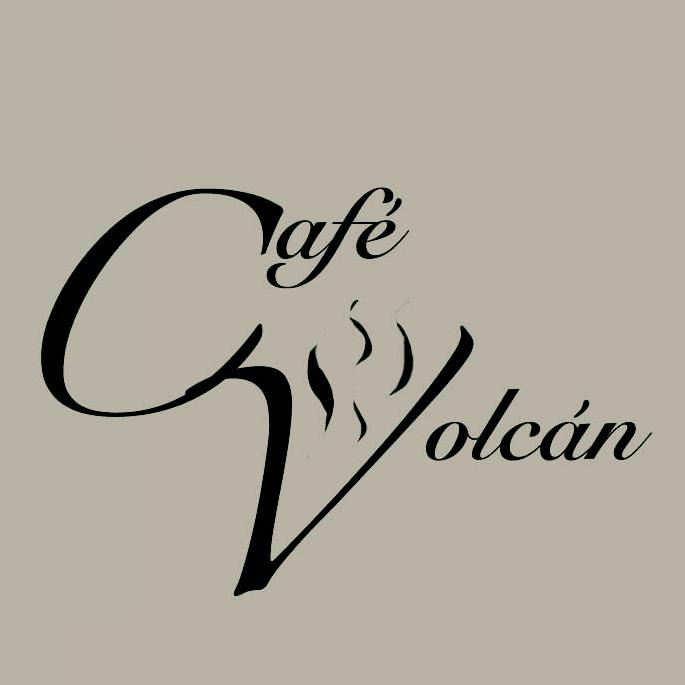Café Volcán Coffee Roasters